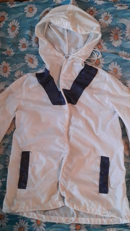 Куртка дождевик. 44 размер
