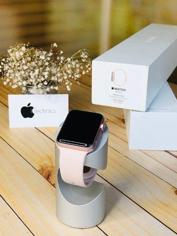 Apple Watch Series 2 42mm Rose Gold | Гарантия