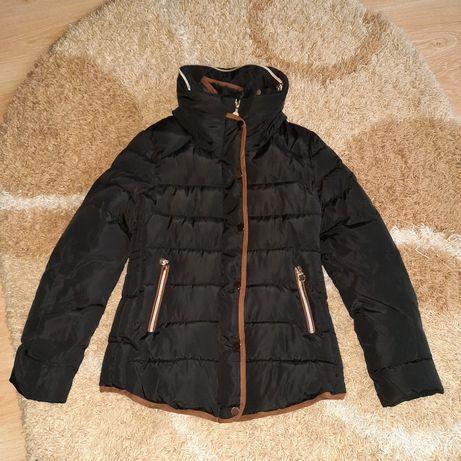 Итальянская зимняя куртка Blu Mondo Di Hu Liyan XL