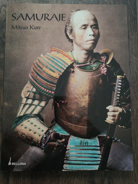 Samuraje Mitsuo Kure