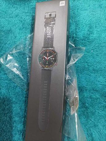 Smartwatch Xiaomi. Mi Watch czarny