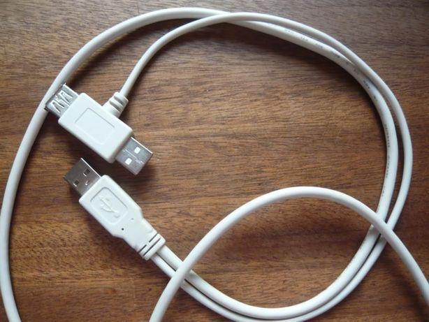 Cabo mini USB em T