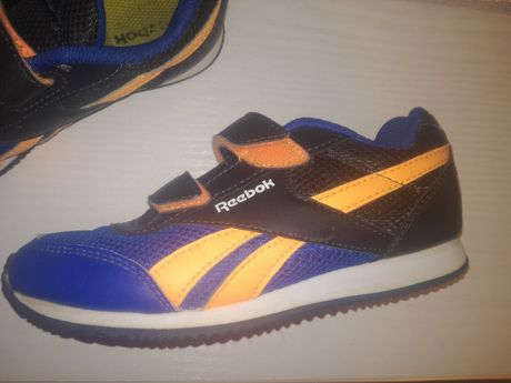 Reebok Royal Flag r.30,5 wkladka 19cm
