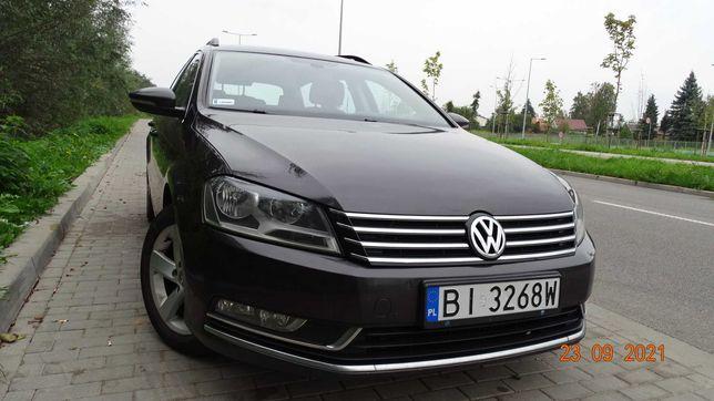 Volkswagen Passat 2011,kombi