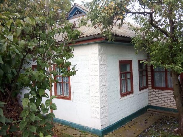 Продается дом с. Грушка Кировоградская область