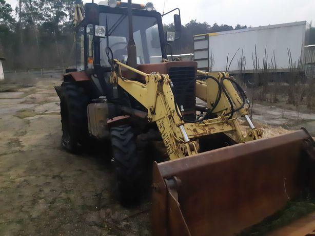 Трактор МТЗ Борекс-2201