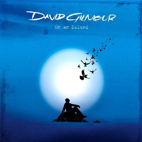David Gilmoure / Pink Floyd - Płyty WINYLowe