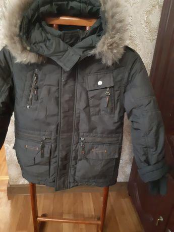 Зимня курточка R.M для хлопчика