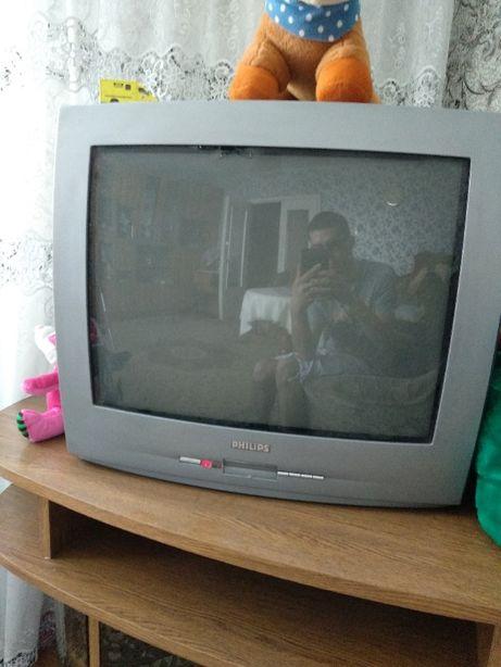 Продам старий телевізор PHILIPS