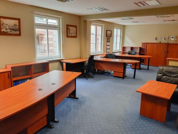 Biuro do wynajęcia, centrum Szczecina, w pełni umeblowane.