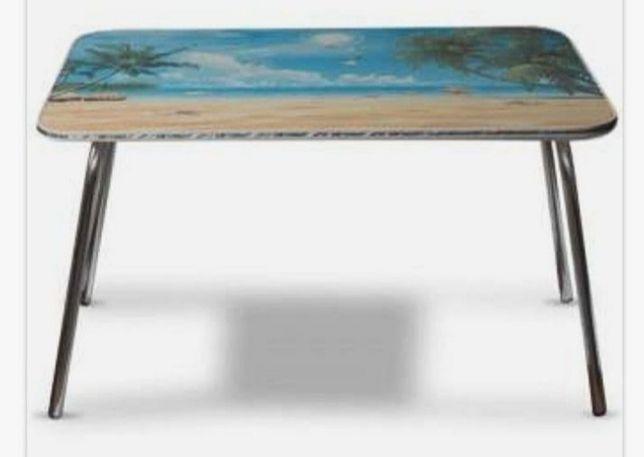Стол для завтрака , ноутбука