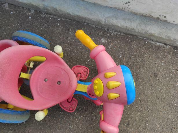 Детский велосипед Харцызск