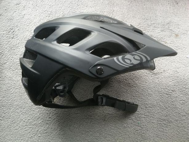 Kask rowerowy IXS Trail RS Evo rozmiar M/L