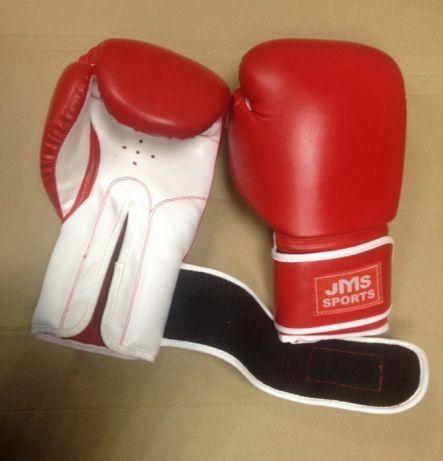 Боксерские перчатки НОВІ Боксерські рукавиці для бокса ПОЛЬЩА 10 12 OZ