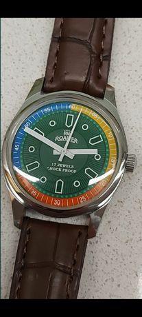 Relógio Roamer antigo