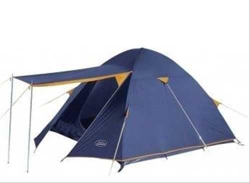 Палатка campus tour 3