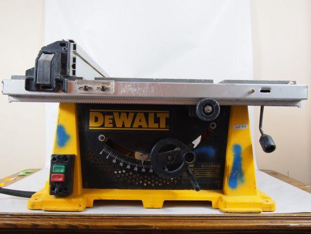 DeWALT Pilarka stołowa DW744XP-QS