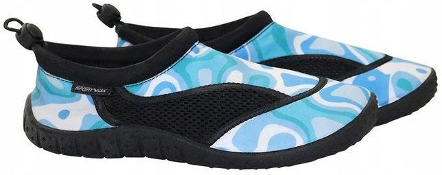 Buty Do Wody Jeżowce Na Plażę Żwirkową Skały 38 Sv-Dn0011