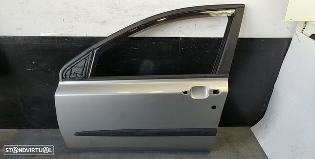 Porta Frente Esquerda Fiat Stilo (192_)
