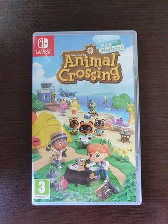 Nintendo Switch - Jogo Animal Crossing New Horizons