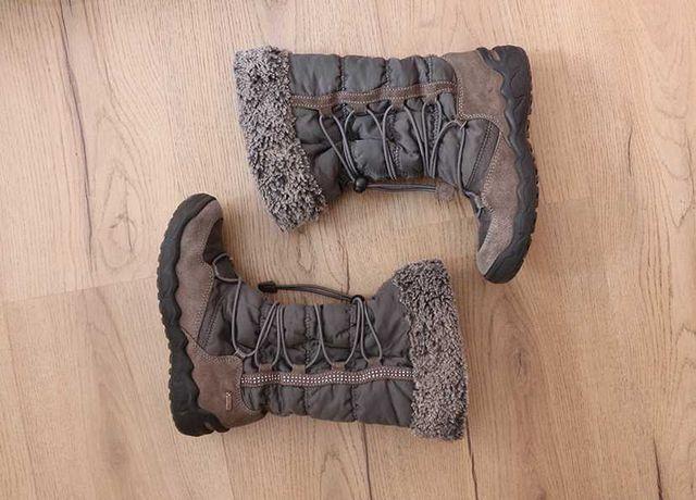 Зимові термо-чоботи Primigi, р.31, Італія / термо сапоги