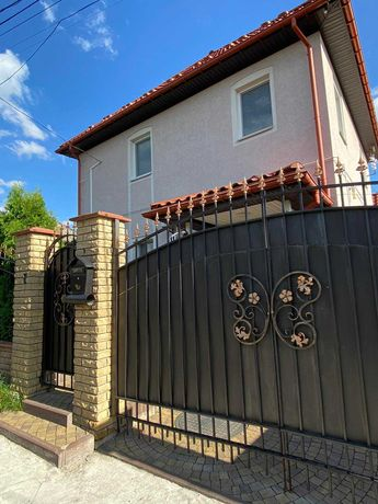 Продам 2 поверховий будинок 120кв.м Данила Нечая