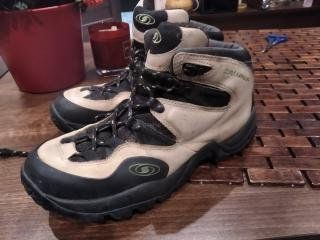 Buty trekkingowe Salomon contagrip . Roz . 40