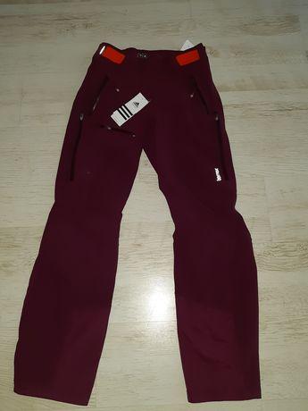 Spodnie narciarskie Adidas