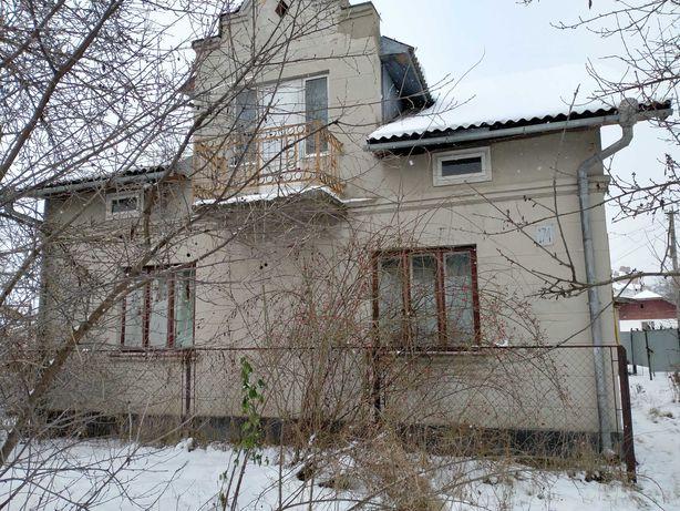 Продається будинок в.с.Крихівці.