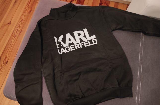 Nowa bluza Karl Lagerfeld