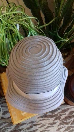 Капелюх шапка жіноча р. 54- 55 шляпа шляпка