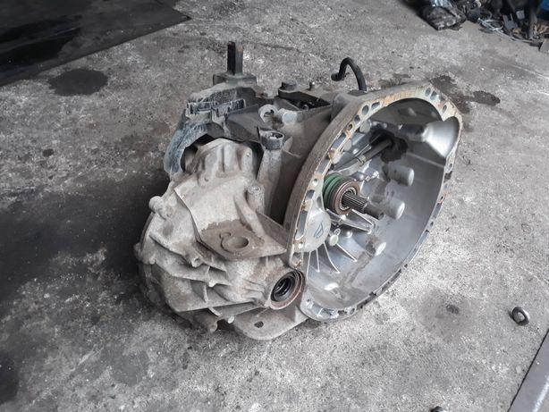 Skrzynia biegów  silnik 2,3 Master Movano PF6034