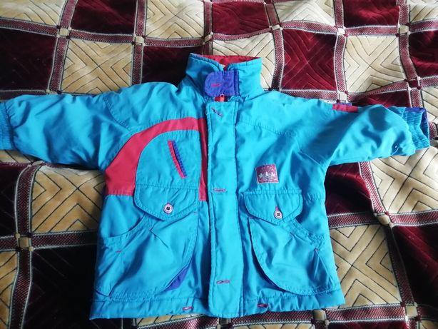 Подарю куртку весна осень