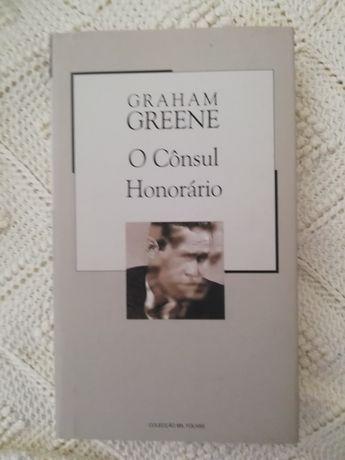 Livro de Graham Green