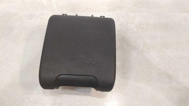 Podłokietniki rozsuwany Czarny BMW E39 b.ładny