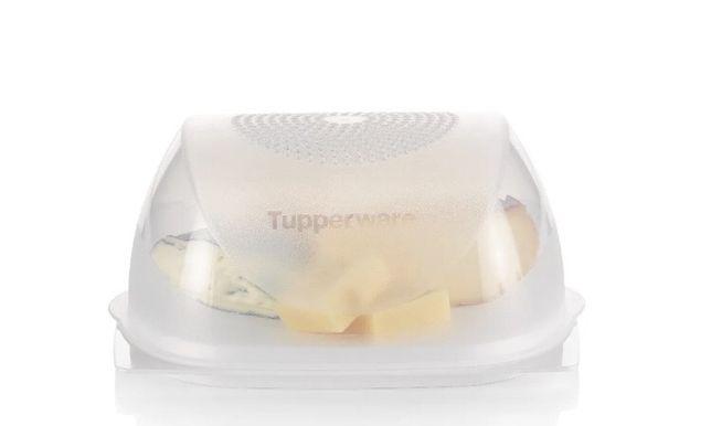 Сырница Tupperware средняя
