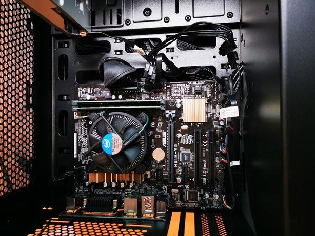 Komputer stacjonarny/i7-4771/16GB/Dysk 1TB WDC/WIN10 PRO Aktywowany