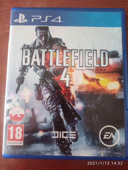 Gra PS4 Battlefield 4 Lipka - image 1