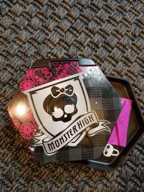 Monster High Szyfrator Tajemnic Mattel