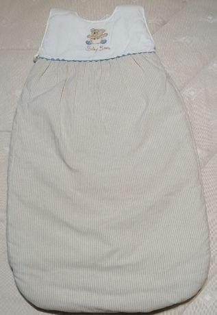Saco de bebé 80 cm