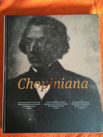 "Unikat! Album ""Chopiniana"""