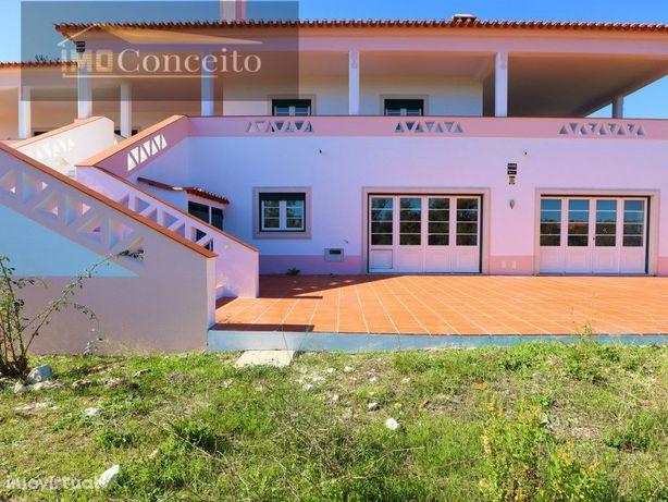 100% FINANCIAMENTO | Moradia T5 Isolada - Torres Novas - ...