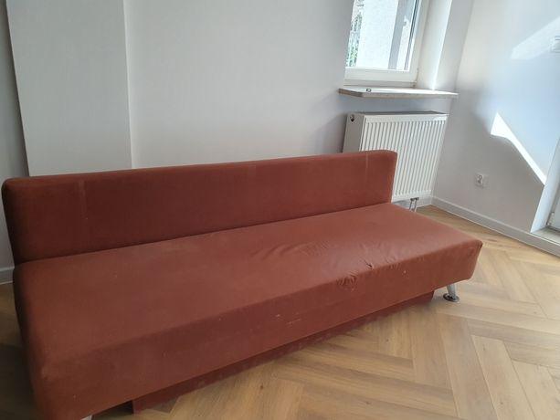 Oddam sofę,kanapę za darmo