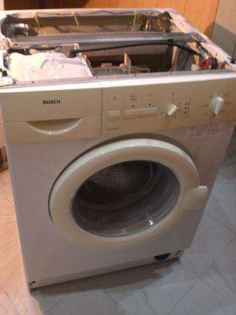 Maquina roupa Bosch WFD 1660 desmontada para peças