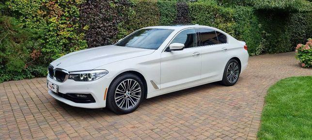 BMW 530 xDrive 2017