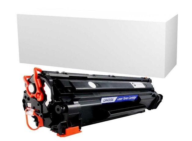 Nowy Toner Zamiennik HP-35A CB435A FV
