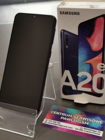 Samsung A20E 32gb