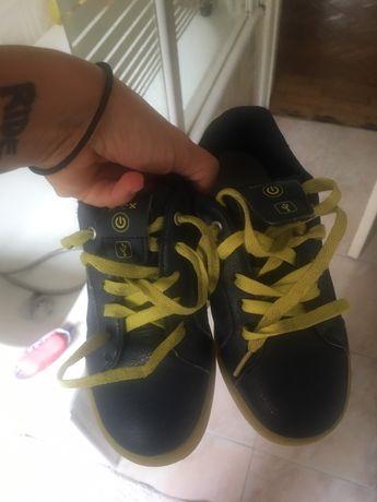 Sapatos Geoxx excelente estado