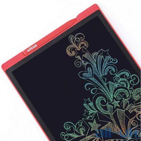 Графический планшет Wicue WNB212 Board 12 LCD Red Festival edition