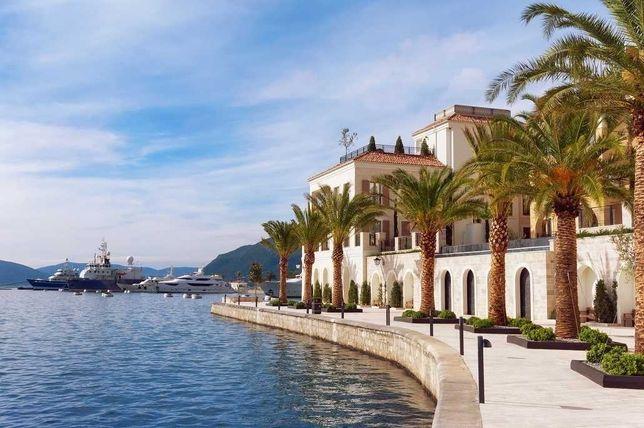 Продам квартиру в Черногории у моря